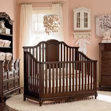 Bassettbaby Charlotte 4 N 1 Crib