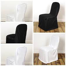Details About 25 Pcs Stretch Scuba Banquet CHAIR COVERS Wedding Party  Supplies Decorations Cheap White Linen Chair Covers Find Folding Bulk Efavormart Chair Cover Orange Stretch Scuba Banquet Premium Madrid Spandex Banquet For Wedding Restaurant Events Chaircoverfactory Iloandsoldiersclub Sashes Classy Event Rentals Hampton Roads Whosale C001c Popular Black And Image Is Loading 1pcsatinrosette Amazoncom And Striped Ivory Covers Esraldaxtreme