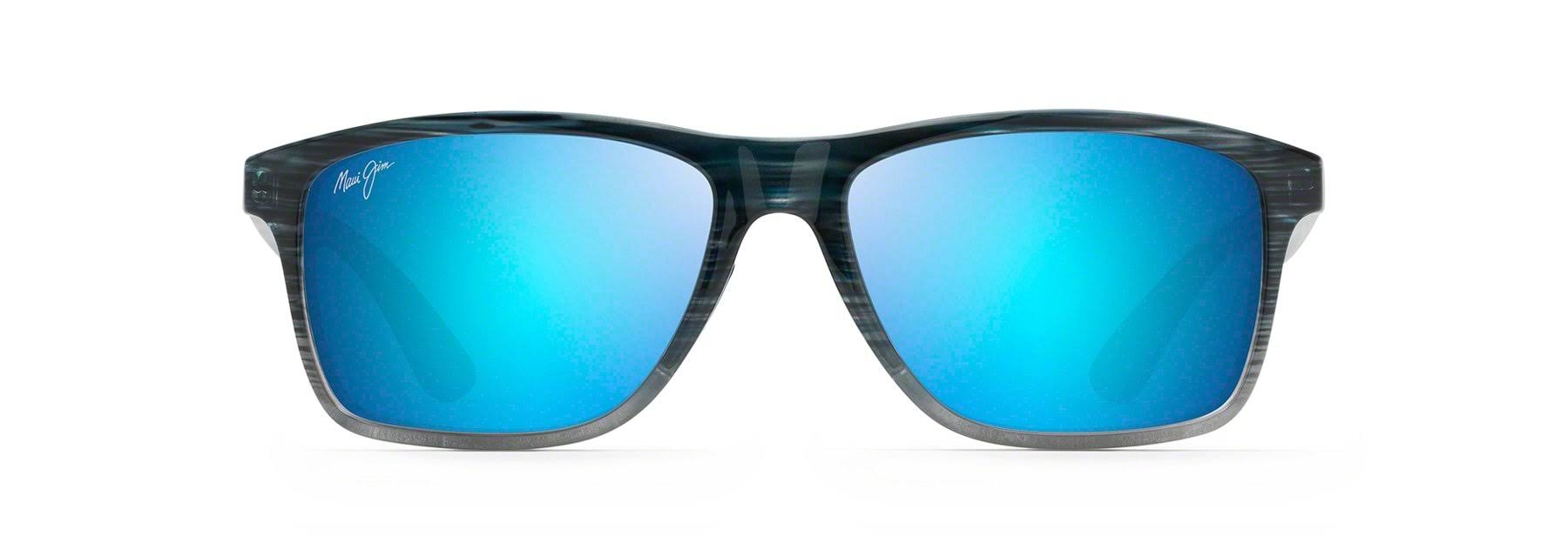 Maui Jim Onshore - Blue - Sunglasses