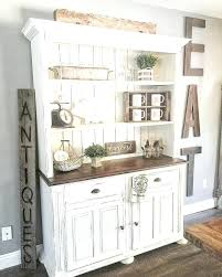 Dining Hutch Charming Best Room Ideas On Of Buffet For Sale Canberra