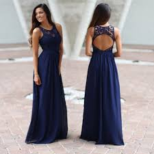 navy crochet maxi dress with open back online dress boutiques