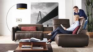 koinor sofas im wesa einrichtungshaus