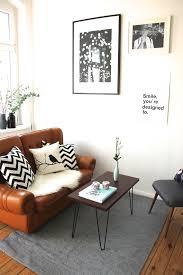 kleine leseecke mit meinem liebsten vintage sofa