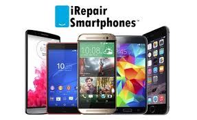 Daily Deal Omaha  off Phone Pad Repair Services at iRepair