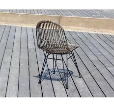 chaise kubu kubu dining chair