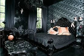 gothic bedroom furniture home design inspiration ideas and pictures