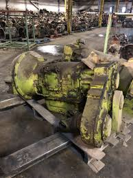 100 Used Truck Transmissions For Sale USED ALLISON CLT34611 FOR SALE 2269