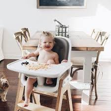 oxo tot sprout high chair baobao mom
