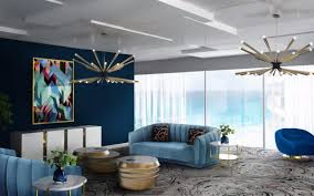 How A Mid Century Chandelier Can Elevate Your Living Room Decor 4