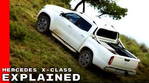 2018 Mercedes X-Class Pickup Truck Explained - YouTube Mercedesbenz Introduces Two Pickup Truck Concepts The Xclass Is Mercedesbenzs Firstever Pickup Truck Equity X Class With A Camper Insidehook Monster Is A 6x6 Carbon Fiber Maxim High Fashion Living Reveals Midsize Concept Photo Image First Of New Kind From 6wheel Mercedes Custom Of Your Nightmares Yes Theres Heres Why Meets Lifestyle Hicsumption