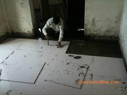 flooring contractorbhai