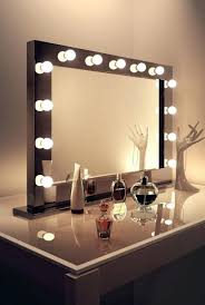 martinkeeis me 100 vanity mirror with lights around it images
