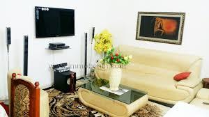 chambres meublées à louer un grand salon et une chambre bien meubles a louer a sodjatime