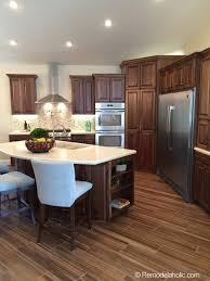 corner pantry made of to look like cabinets yes kitchens