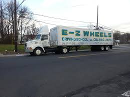 E-Z Wheels Driving School At 954 Main Ave, Passaic, NJ On Fave Ez Wheels Driving School 230 Commerce Pl Elizabeth Nj Smith Solomon Commercial Driver Traing Bellmawr Home Cdl Colorado Truck Denver Mr Inc Ex Truckers Getting Back Into Trucking Need Experience Forklifts Dover For Sale Forklift Parts In New Jersey How To Get A License 5 Steps With Pictures Netts Driving School Yelomdigalsiteco Schools Roehl Transport Roehljobs Ezwheelsdrivingcom