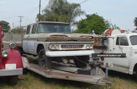 1961 Chevy Crew Cab 3 Door 100 Pics To View Rare Railroad / Forestry 1964 Gmc Pickup For Sale Near San Antonio Texas 78253 Classics 64 Chevy C10 Truck Project Classic Chevrolet Carry All Dukes Auto Sales 1965 Sierra Overview Cargurus Ck 10 Sale Classiccarscom Cc1063843 1966 1 Ton Dually For Youtube Pickup Short Bed 1960 1961 1962 1963 Chevy 500 V8 Rear Engine Vehicles Specialty Bangshiftcom Suburban Intertional 1600 Grain Truck Item Db1095 Sold Au