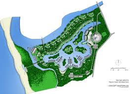 100 Original Vision Master Planning Master Plan Landscape