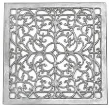 Decorative Return Air Grille 20 X 20 by Decorative Return Air Grille Finest Eggcrate Return Air Grille