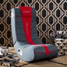 Extreme Sound Rocker Gaming Chair by X Rocker Gaming Chair Ebay