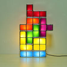 Sony Xl 2400 Replacement Lamp Sears by 7 Tetris Stackable Led Desk Lamp Canada Tetris