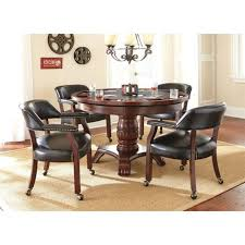 dining room upholstered captains chairs winsome room a miss