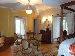 chambre d hote chateau chambres d hôtes à maulévrier dans un parc iha 62720