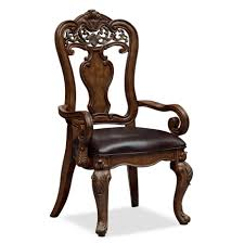 Classic Style Dark Brown Polished Oak Wood Dining Chair Made In China Wooden Bright Ding Set6 Seater Round Table Set Of 2 Classic Wood Chairs In Natural White New Fniture Normandy Chair Vintage Distressed Luxury French Baroque Style Room Sets Golden 4 Or 6 Ben Rose Caf Walnut West Elm Australia Amazoncom Rustic Armless Solid Reviews Joss Main Traditional Home Kitchen Antique And Cherry Finish Formal Woptional Items Deana Back Linen And Pine By