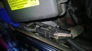 replacing low beam 05 s60 awd passenger side volvo forums