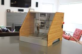 3ders org turn your desktop into a workshop with nomad cnc mill
