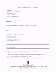 Beginner Resume Sample Astonishing 35 Fast Beginner Resume ... Actor Resume Samples Velvet Jobs Acting Sample Best Template Kid Blbackpubcom Beginner New Format In Usa Professional Fresh Child Templates Actors Atclgrain Special Skills Example For Examples List Free And How Cv Lovely 31 Theater