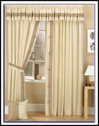 Berner Air Curtain Uae by Curtains With Valance Pelmet Curtains Home Decorating Ideas