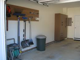 Sears Garage Storage Cabinets by Before And After Garage Storage Simplified