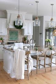 awesome pendant light kitchen hanging above sink new farmhouse