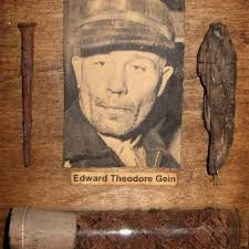 Ed Gein Chair Prop by Ed Gein Chair Prop 50 Images Ed Gein Creations Google Search