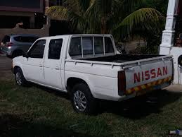 Used Nissan Serie F | 1991 Serie F For Sale | Port Louis Nissan ...