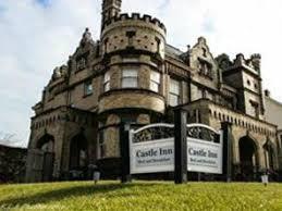 Castle Inn Bed & Breakfast Romantic Getaway