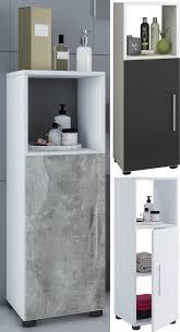 vcm unterschrank schubladen badschrank badmöbel midischrank hochschrank waschbeckenunterschrank flandu holz badmöbel serie flandu farbe