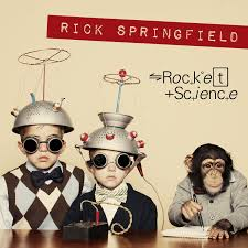 Rocket Smashing Pumpkins Acoustic by Rick Springfield Interview Thursday October 13th At Genesee Theatre