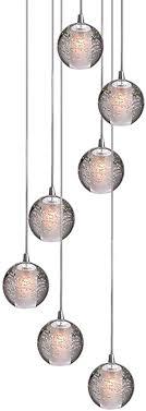 led modern pendelleuchte k9 kristall kugel kreative kronleuchter hochwertigem innen dekoration hängele schön wohnzimmer leuchte schlafzimmer