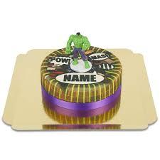 auf comic torte