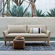 bliss outdoor sofa west elm