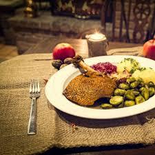 restaurants über weihnachten zu gastronomen probieren