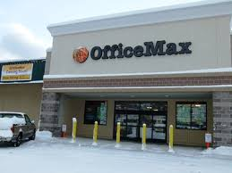 A major national retailer opens a store in Juneau today ficeMax