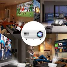 beamer projektoren usb unterstützen hdml garsent led