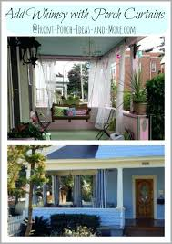 patio outdoor curtains create shade and privacy outdoors with