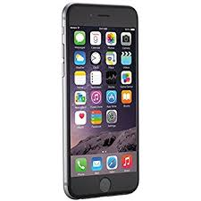 Amazon Apple iPhone 6 GSM Unlocked 64GB Space Gray Cell