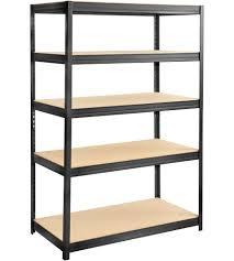 Garage Storage Shelves Plastic Storage Shelves