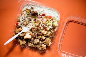 100 Best Food Truck Nyc The Absolute Halal Cart In NYC