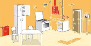 norme electrique cuisine la sécurité électrique dans votre cuisine notre priorité joelec
