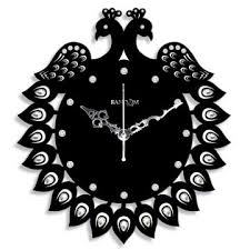 Random U2013 Buy Unique Designer Wall Clocks Online